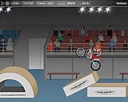 Bike trial online